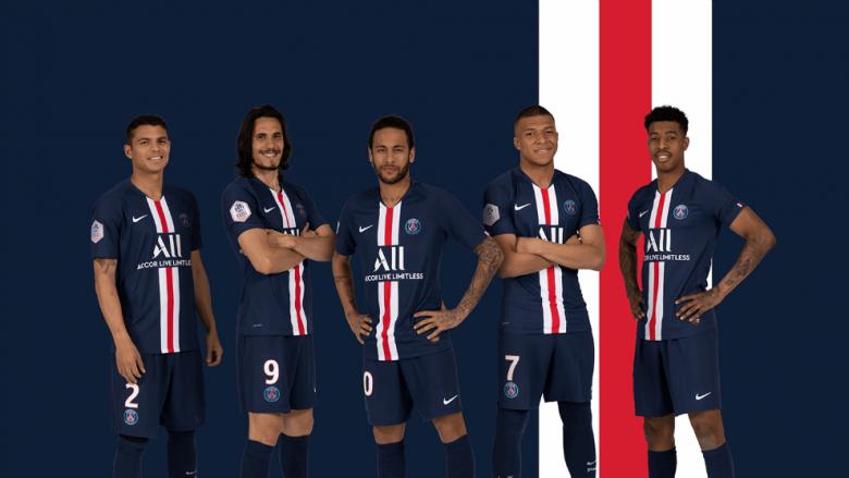 Photo of Gelandang Baru Paris Saint-Germain Yang Berasal Dari Senegal Dan Spanyol