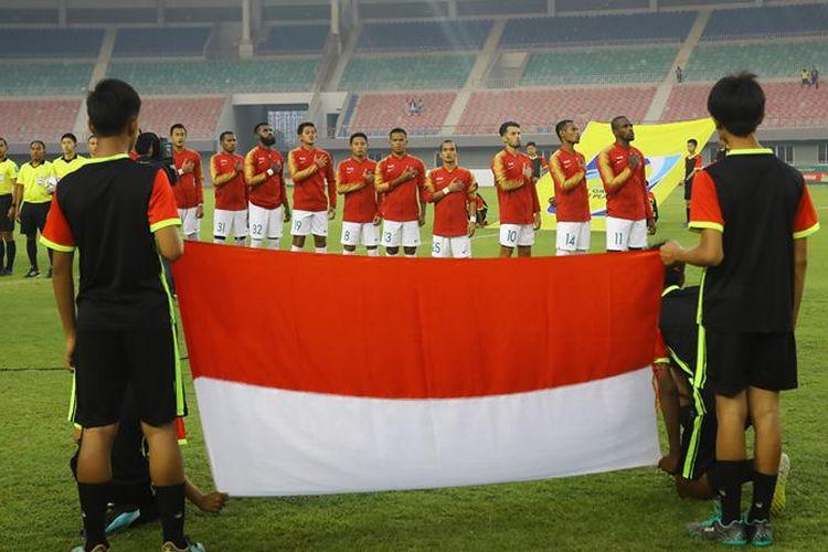 Photo of Perjuangan Timnas Dalam Kualifikasi Piala Dunia Sepakbola 2022