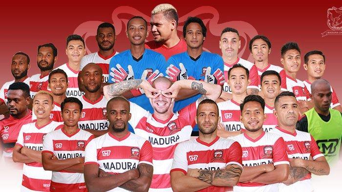 Mudara United
