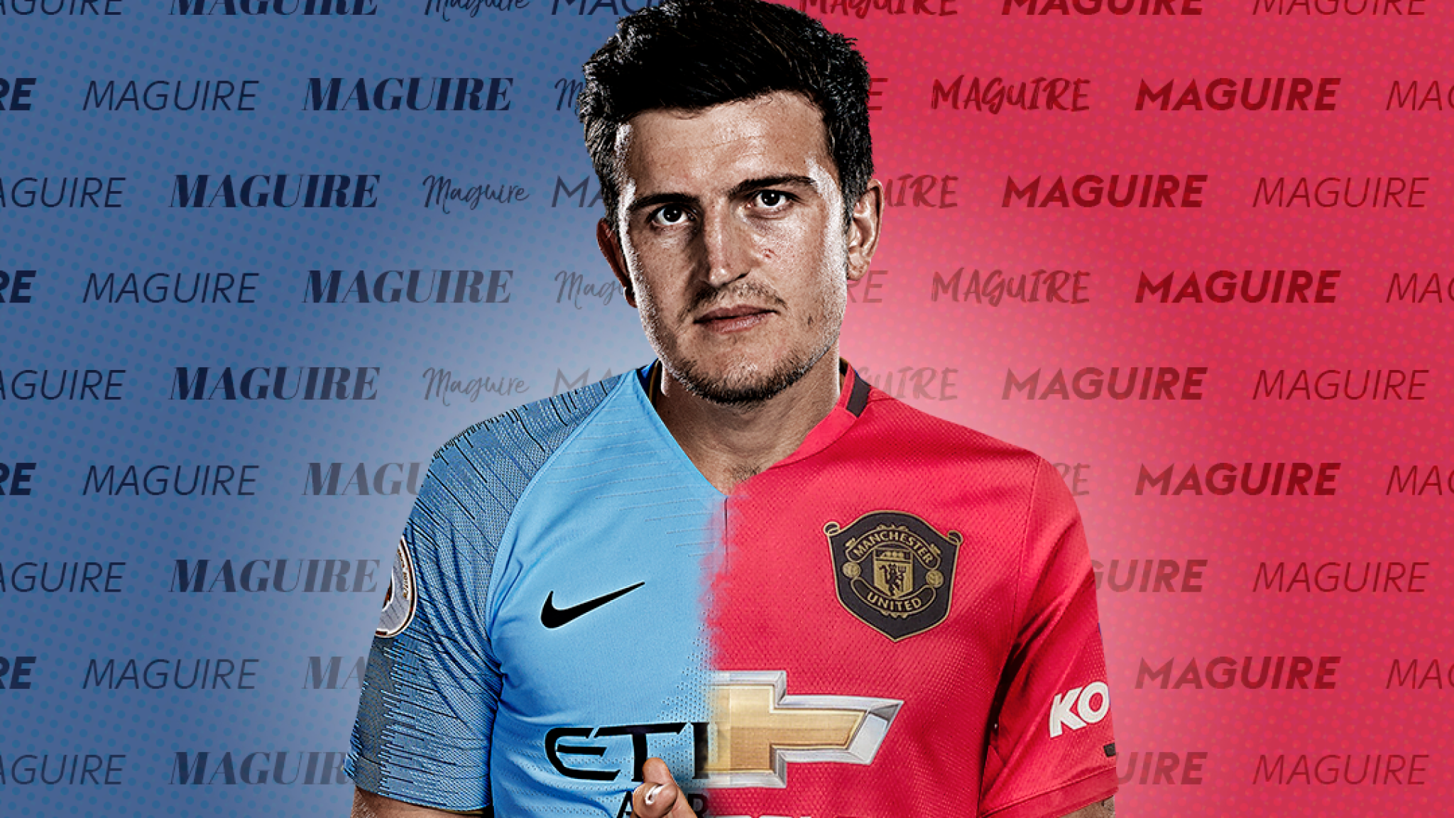 Photo of Fakta Mengenai Pemain Sepakbola Harry Maguire dan Manchester United Yang Tak Kunjung Melepas Harry Maguire