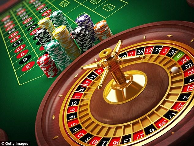 bandar judi online roulette