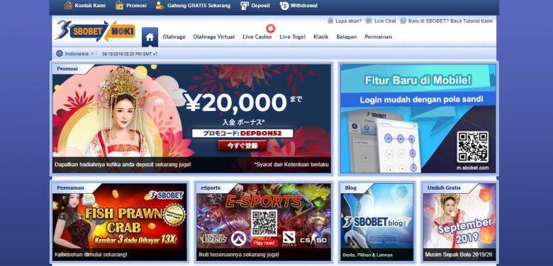 cara menang main online roulette sbobethoki