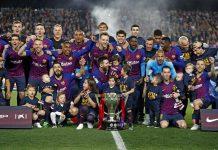6 Faktor Penting di Balik Bangkitnya Barcelona Kembali ke Puncak Klasemen