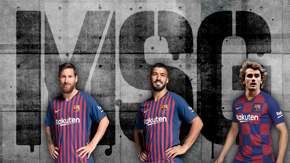 6 Faktor Penting di Balik Bangkitnya Barcelona Kembali ke Puncak Klasemen - MSG