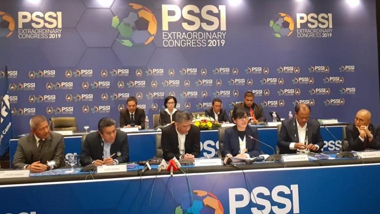 Photo of Delegasi FIFA dan AFC Akan Hadiri Kongres Luar Biasa PSSI, Awal November