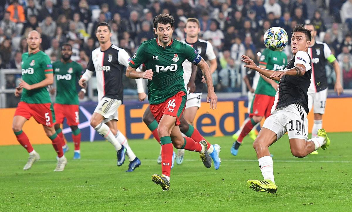 Photo of Walaupun Bermain All Out, Belum Cukup Untuk Taklukkan Juventus