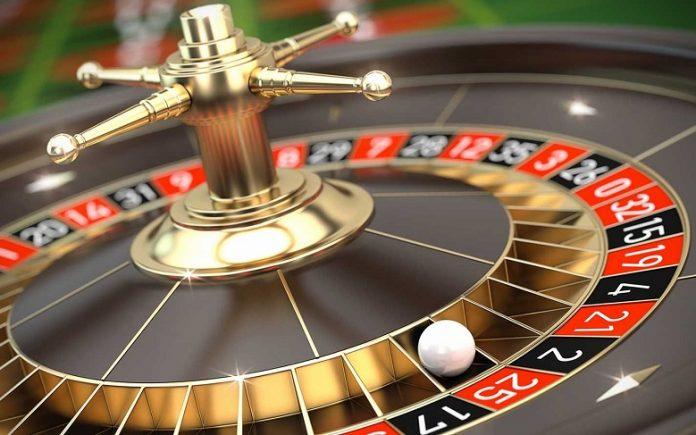 agen roulette online terpercaya