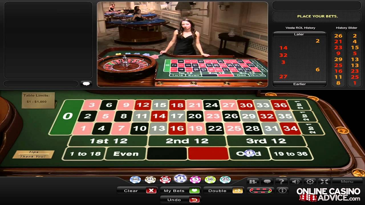 Photo of judi roulette online android