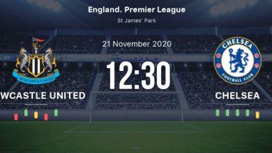 Photo of Prediksi 88 Newcastle United vs Chelsea 21 November 2020