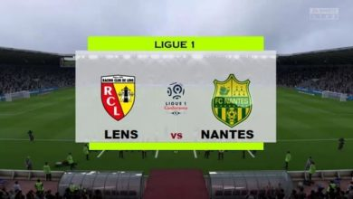 Photo of Prediksi Sepak Bola Lens vs Nantes 25 November 2020