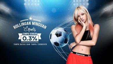 Photo of Situs Wap Sbobet Indonesia, Betting Sepak Bola Online Terjamin
