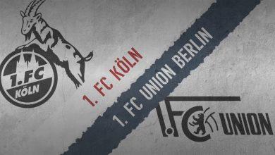 Photo of Prediksi Sepak Bola FC Koln vs Union Berlin 22 November 2020