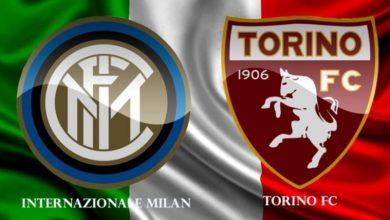 Photo of Prediksi Akurat Inter vs Torino 22 November 2020
